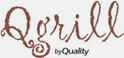 Q Grill logo