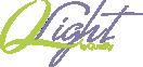 Q Light logo