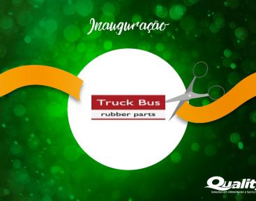 Inauguração Truck Bus