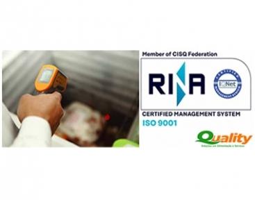 A Quality atualiza a Certificação ISO para 9001-2015