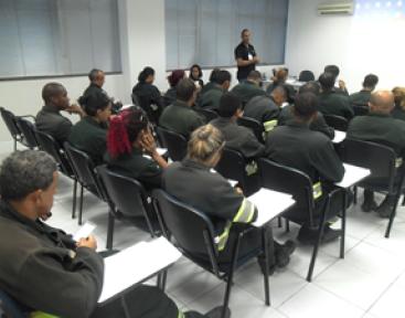 Treinamento Facilities
