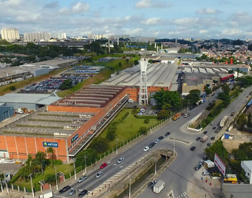 Inauguração em São Bernardo do Campo