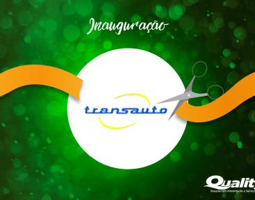 Inauguração Transauto