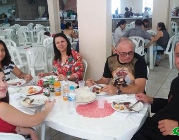 Óleo para o Bem - Comunidade Padre Pio