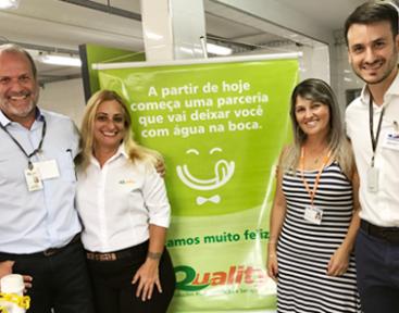 Inaugurações Copagaz e IBCC