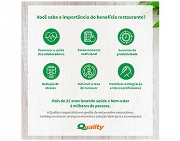 Você sabe a importância do benefício restaurante?